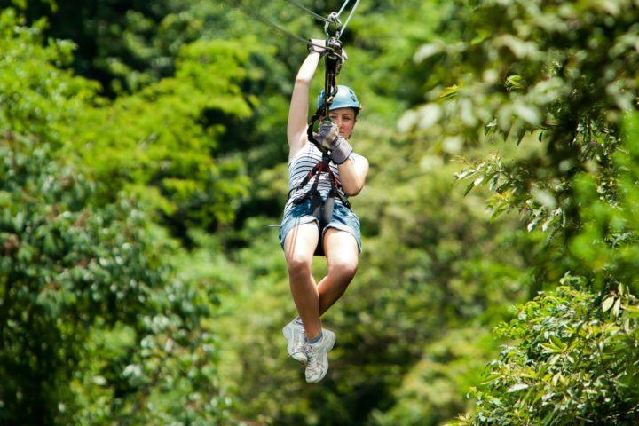 Canopy Monteverde Costa Rica